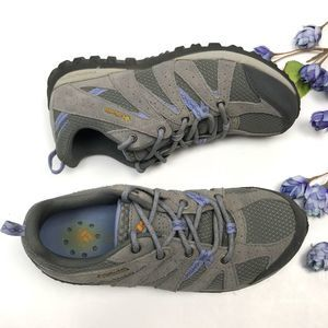 Columbia 7 Grand Canyon Trail Hiking Outdoor Shoes